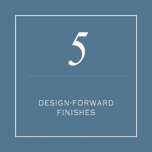 Design Forward Finishes