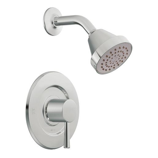 Level Chrome Posi-Temp® shower only