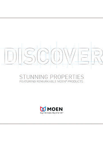 DISCOVER: Stunning Properties Featuring Remarkable Moen Products