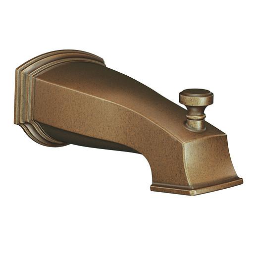 Rothbury Antique bronze Diverter Spout