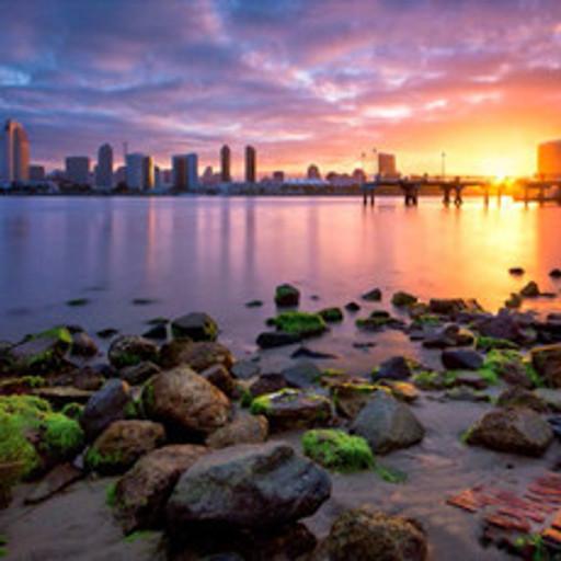 San Diego Marriott Marquis & Marina: San Diego, California