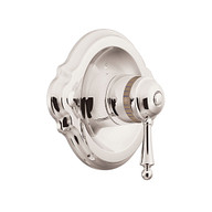 Waterhill Polished nickel ExactTemp® Tub/Shower Valve only