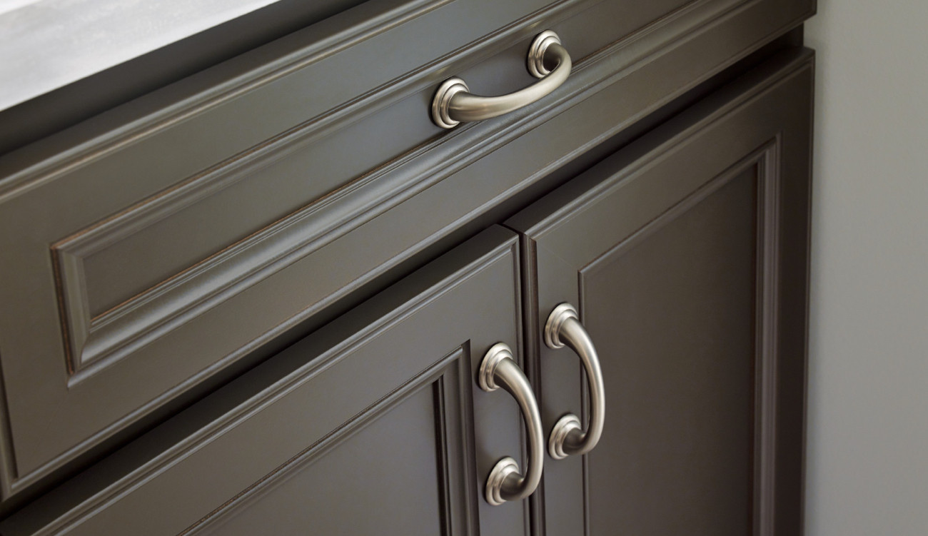 Traditional Kitchen Hardware & Accessories Expanded