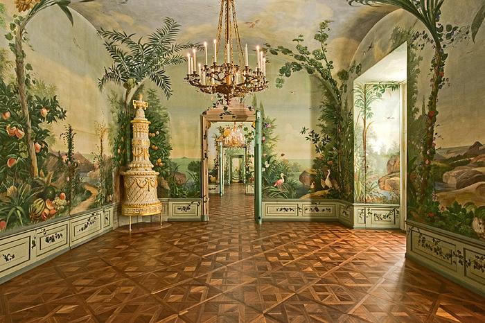 Photo courtesy ofAppartement Kaiserin Maria Theresias
