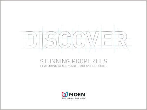 Moen Discover Stunning Properties