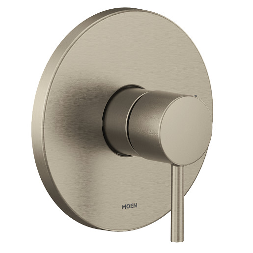 Align Brushed Nickel M-CORE 2-Series Valve Only
