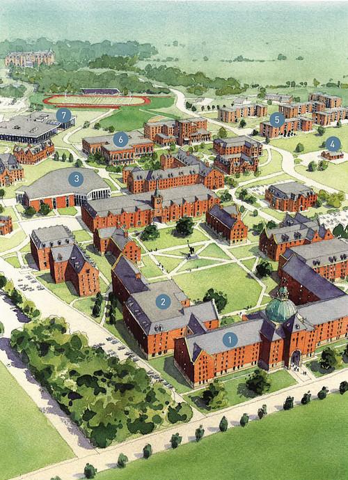 Academic Campus