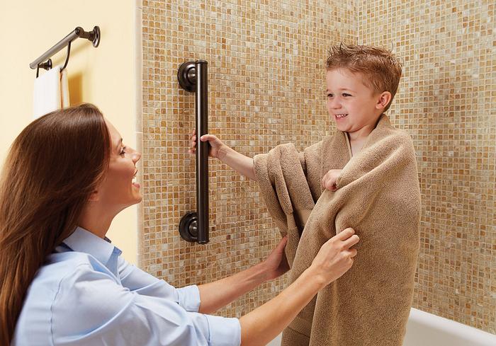 Bathroom Safety Statistics