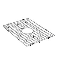 """Moen Stainless Steel Center Drain Bottom Grid Accessory fits 13"""" x 18"""" Sink Bowls"""