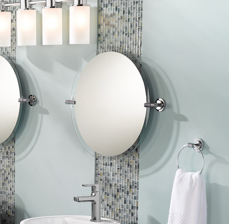 Modern Bathroom Mirror Styles