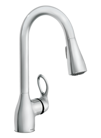 One Handle Faucets
