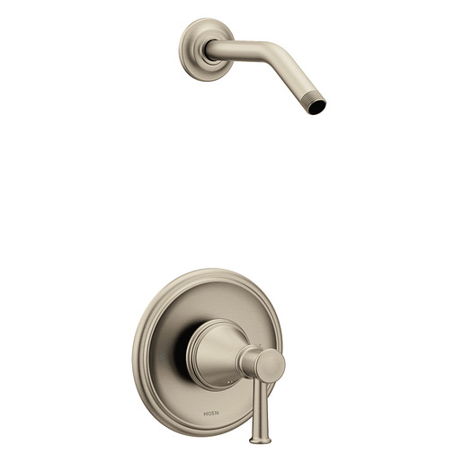 Belfield Brushed nickel Posi-Temp® Shower only
