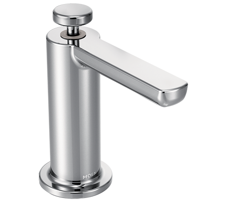 Browse Moen Chrome Kitchen Hardware & Accessories
