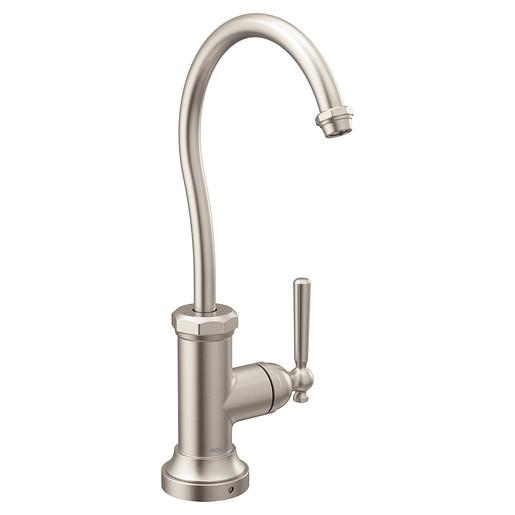 Sip Spot resist stainless Beverage Faucet