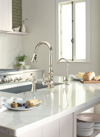 Faucet Styles