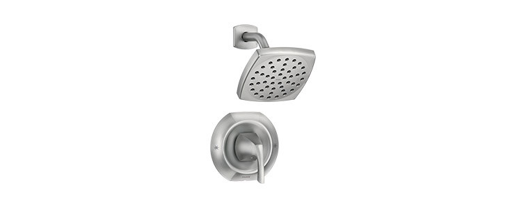 Moen Shower Only Faucet