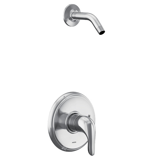 Chateau Chrome M-CORE 2-Series Shower Only - No Head