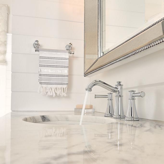 Traditional design Belfield bathroom sink faucet