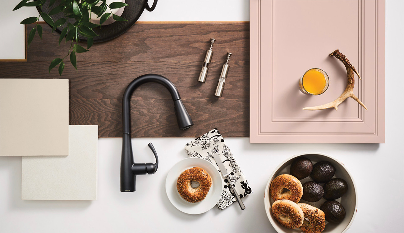 Transitional Kitchen products expanded