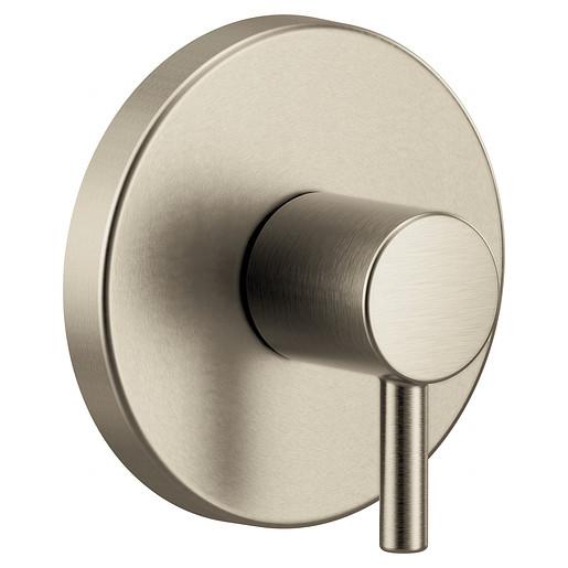 Align Brushed nickel M-CORE transfer M-CORE transfer valve trim