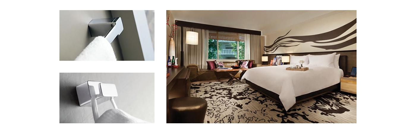 The Nobu Hotel Caesars Palace Las Vegas Nevada Room Images