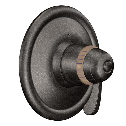 Moen Pewter ExactTemp® valve trim