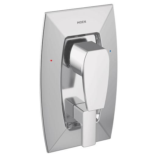 Via Chrome Posi-Temp® with diverter tub/shower valve only