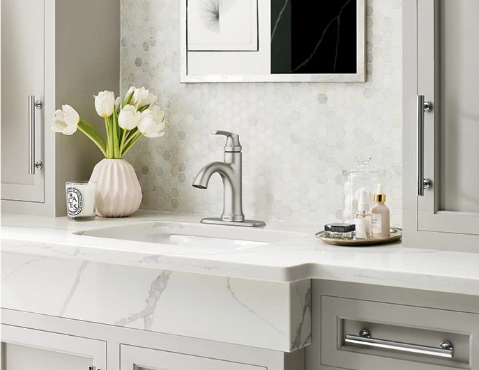 Wellton Bathroom Collection