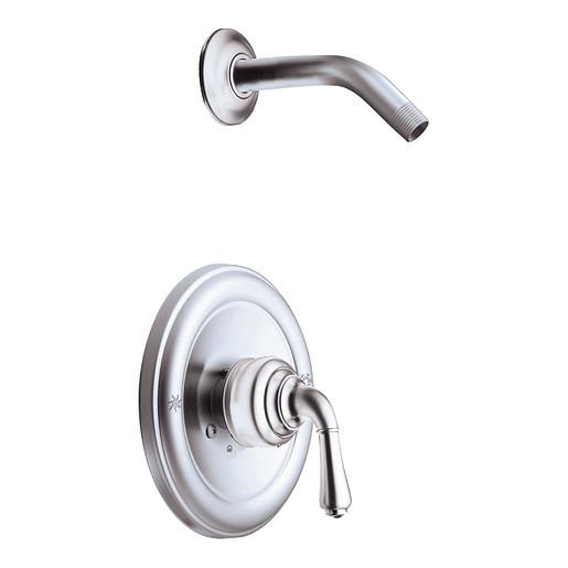 Monticello Platinum Posi-Temp® shower only