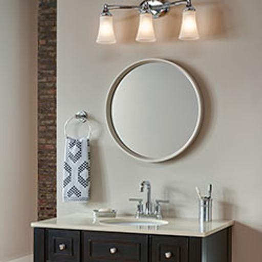 Bathroom Sink Configuration