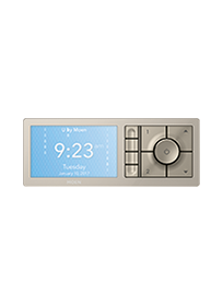 4-Outlet<br>Digital Shower Controller