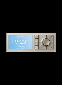 4-Outlet<br>Digital Shower Controller