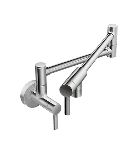 Achieve a modern look with modern design faucets