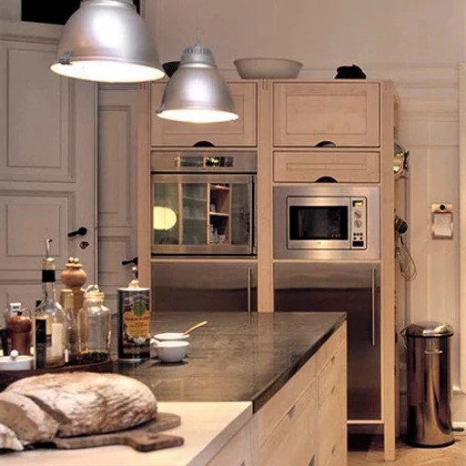 Choosing Green Kitchen Surfaces