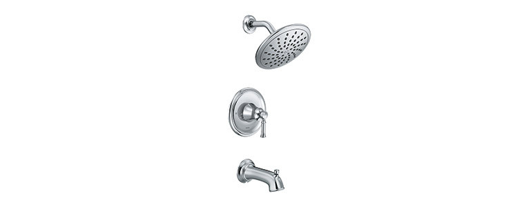 Moen Tub Shower Faucet