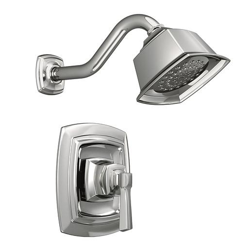 Boardwalk Chrome Posi-Temp® shower only