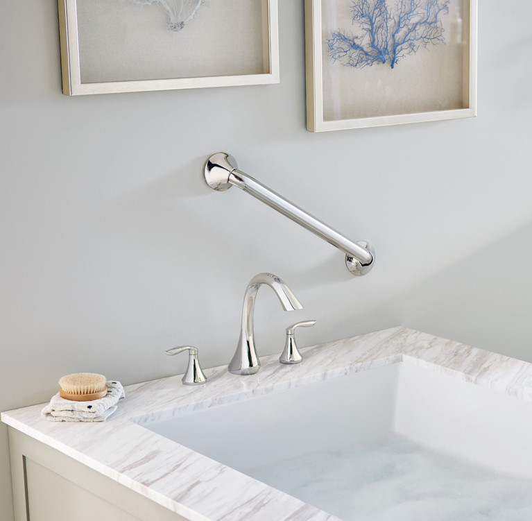 Transitional Grab Bar