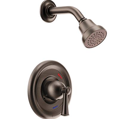Browse Bronze Tub and Shower Faucets