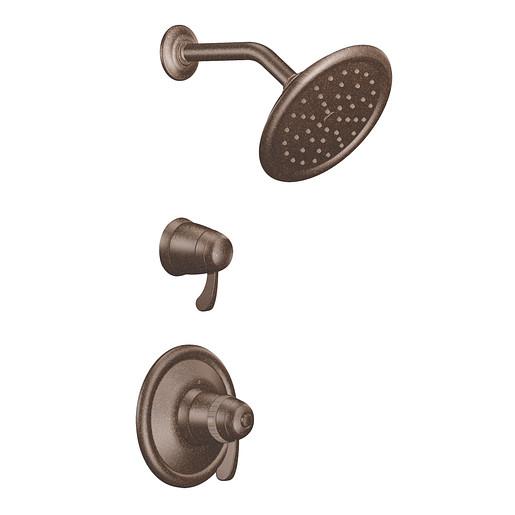 Moen Oil rubbed bronze ExactTemp® shower only