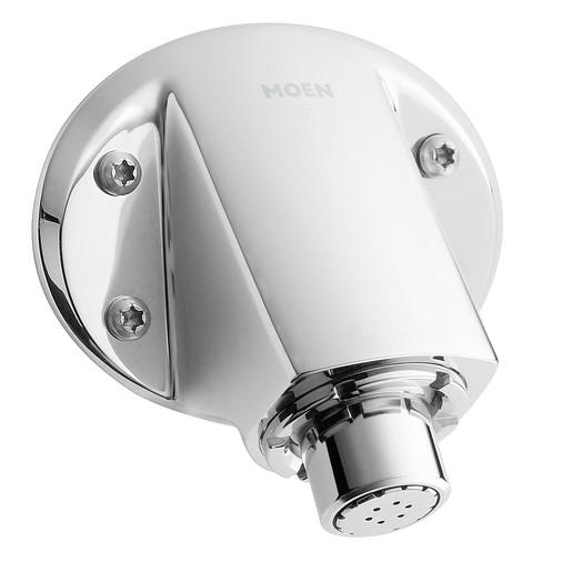 M-DURA Chrome showerhead