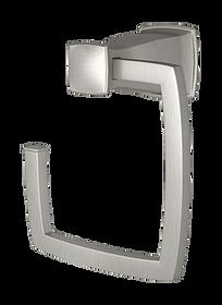Browse Brushed Nickel Bathroom Hardware & Accessories