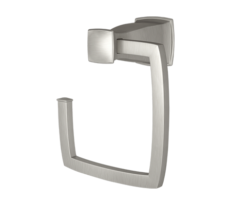 Browse Brushed Nickel Bathroom Hardware & Accessories
