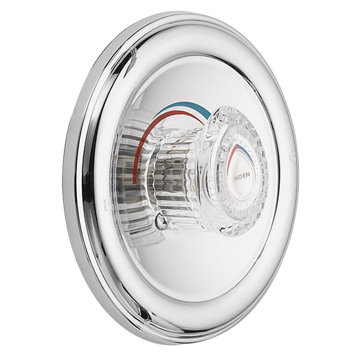 Legend Chrome Moentrol® valve trim