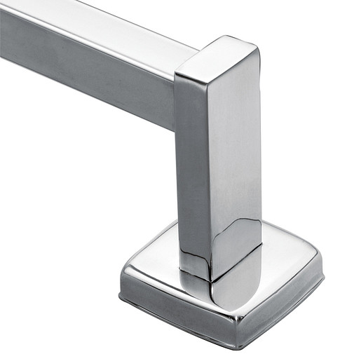 """Stainless Steel Stainless 18"""" Towel Bar"""
