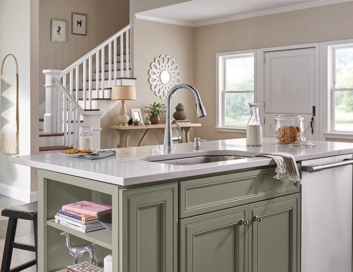 Essie Kitchen Faucet