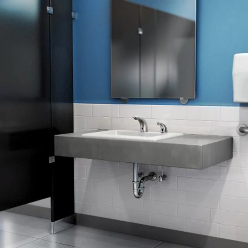 Electronic Faucets Image