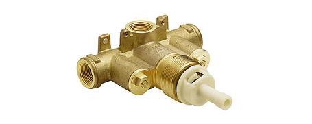 Moen S3371 ExactTemp Thermostatic Valve