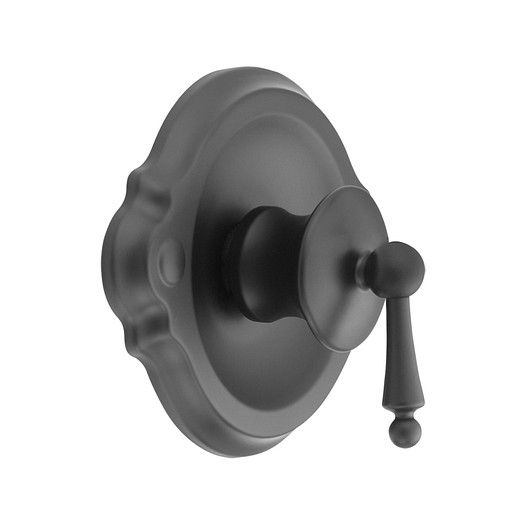 Waterhill Wrought iron Posi-Temp® shower only