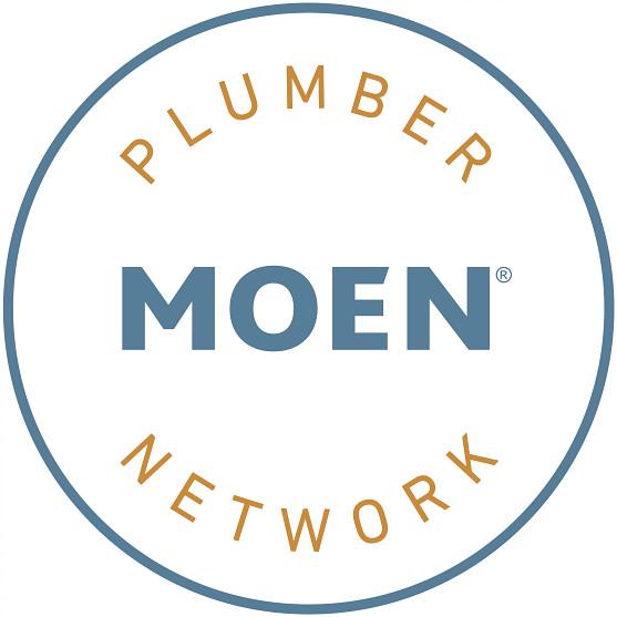 Moen Plumber Network Logo