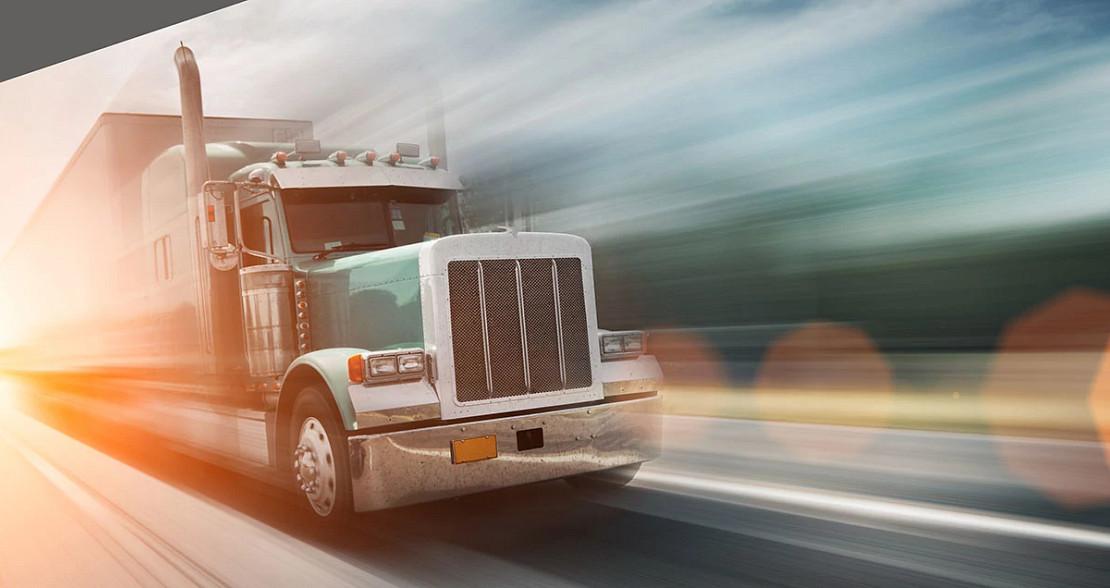Moen Express Direct Truck